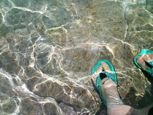 ナガンヌの海2